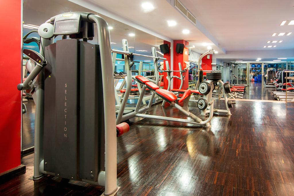 Ulysse fitness