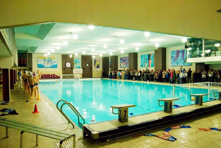 Pallanuoto Swimming Sorrento