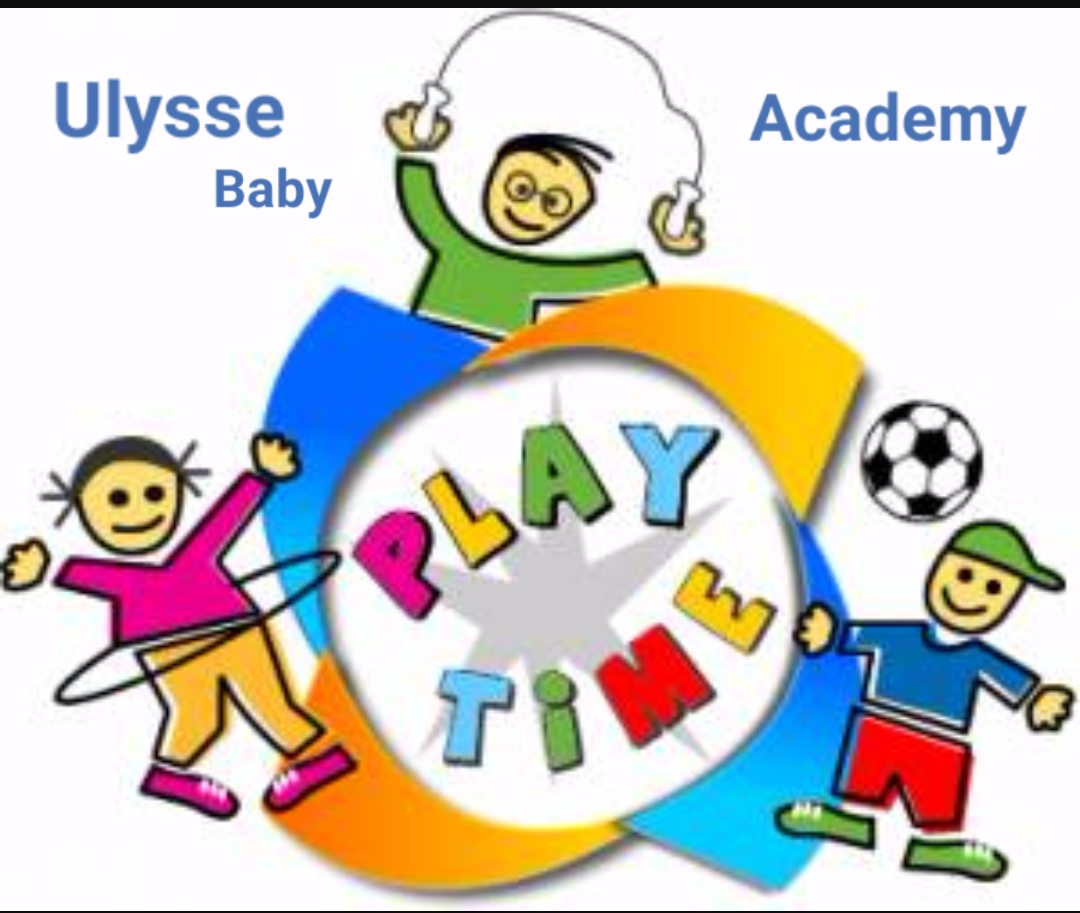ULYSSE BABY ACADEMY 4/8anni…… imparo giocando